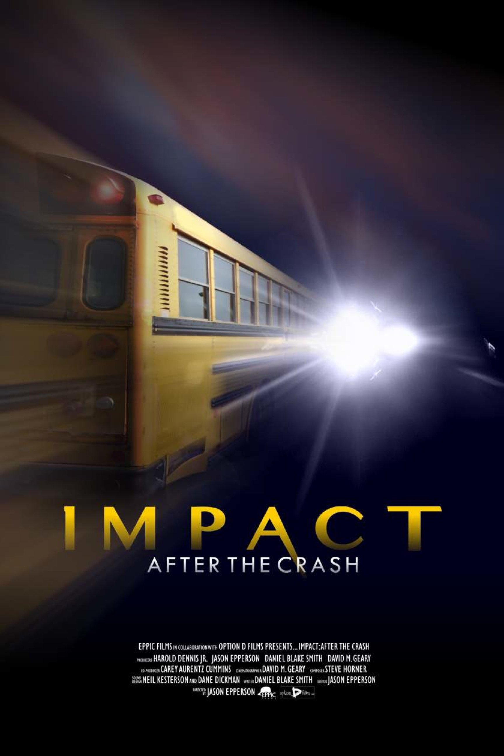 Impact After the Crash (2013) - IMDb