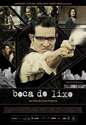Boca (2010) Watch Online