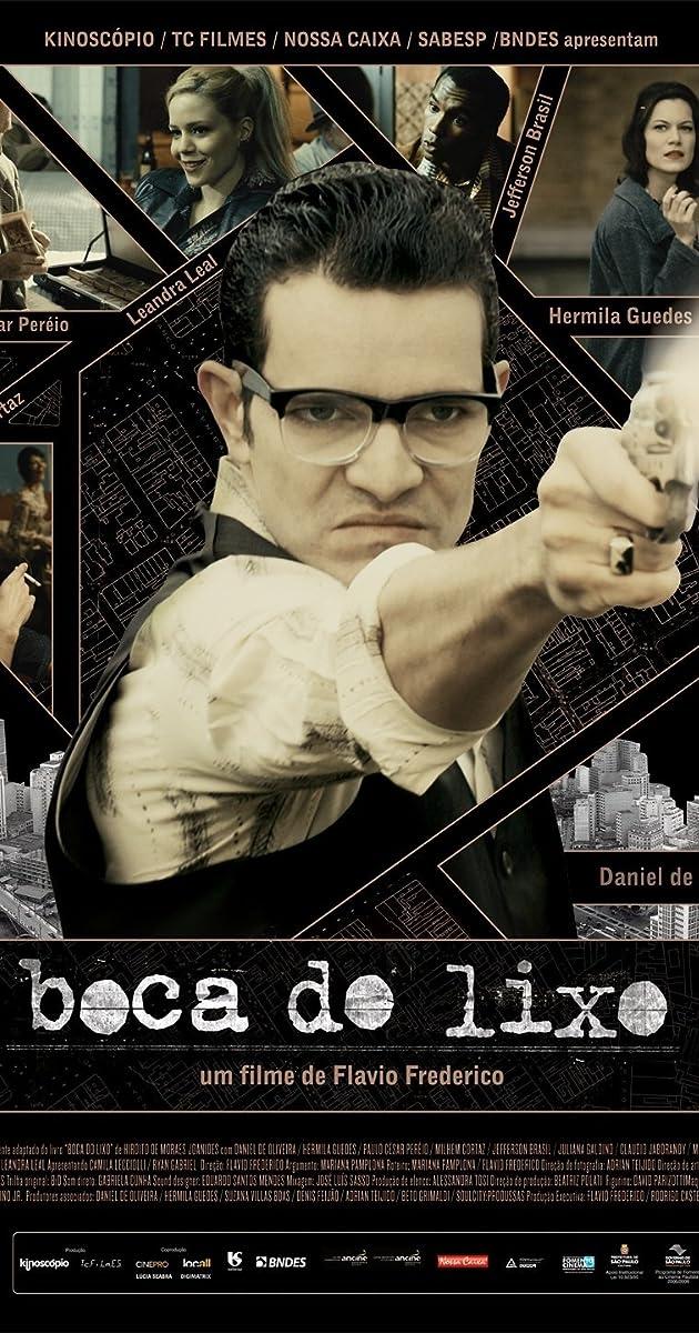 Subtitle of Boca