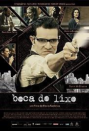 Boca (2010) เปิดฉากโคตรอาชญากร