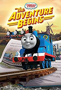 Primary photo for Thomas & Friends: The Adventure Begins