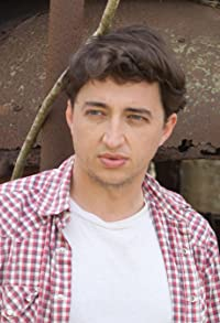 Primary photo for Benh Zeitlin