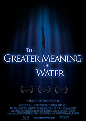 Sport The Greater Meaning of Water Movie