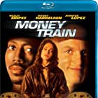 Jennifer Lopez, Woody Harrelson, and Wesley Snipes in Money Train (1995)