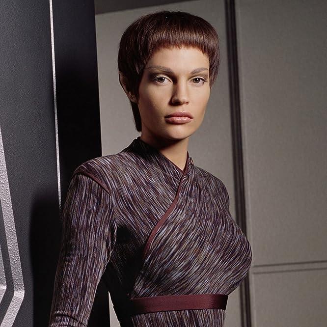 Jolene Blalock in Star Trek: Enterprise (2001)