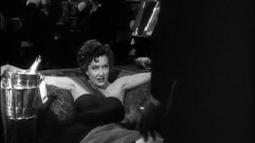 Trailer for the classic film Sunset Blvd., starring William Holden, Gloria Swanson, and Erich von Stroheim