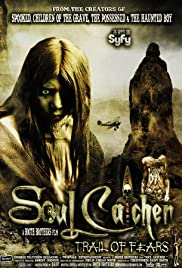 Soul Catcher Poster