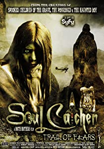 New english movie torrents download Soul Catcher by none [2160p]