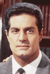 Primary photo for Peter Lupus