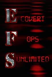 EFS: Covert Ops Unlimited Poster