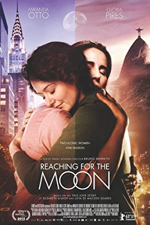 Where to stream Reaching for the Moon