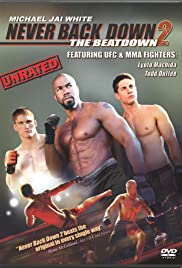 Watch Movie Never Back Down 2: The Beatdown (2011)