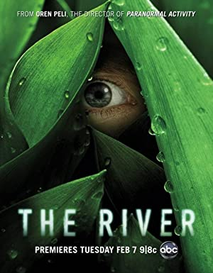 Where to stream The River