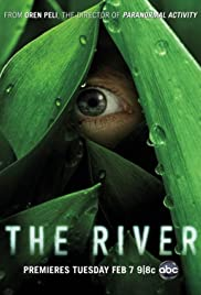 The River Poster - TV Show Forum, Cast, Reviews