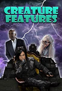 utorrent free downloads movies Creature Features - Attack of the Monsters [HDRip] [1080pixel], Evan Attwood