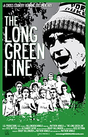 Where to stream The Long Green Line