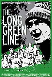 The Long Green Line Poster