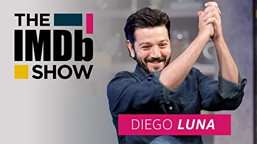 Diego Luna Knows How to Play an Authentic Villain and Raise a Future Jedi