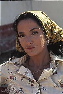 Linda Cristal Picture