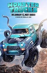 فيلم Monster Trucks مترجم