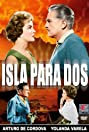 Island for Two (1959) Poster