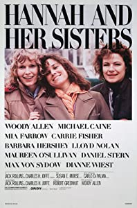 Best english movies sites free download Hannah and Her Sisters USA [DVDRip]