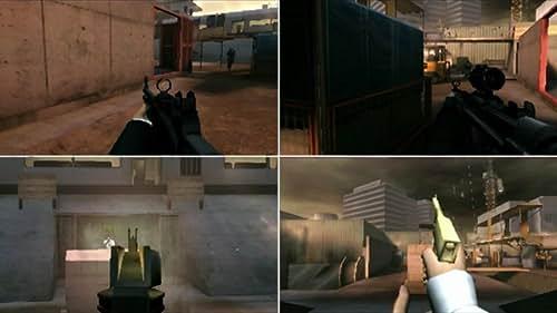 GoldenEye 007: Multiplayer Trailer