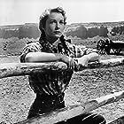 Vera Miles in The Searchers (1956)
