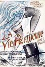 La vie parisienne (1936) Poster