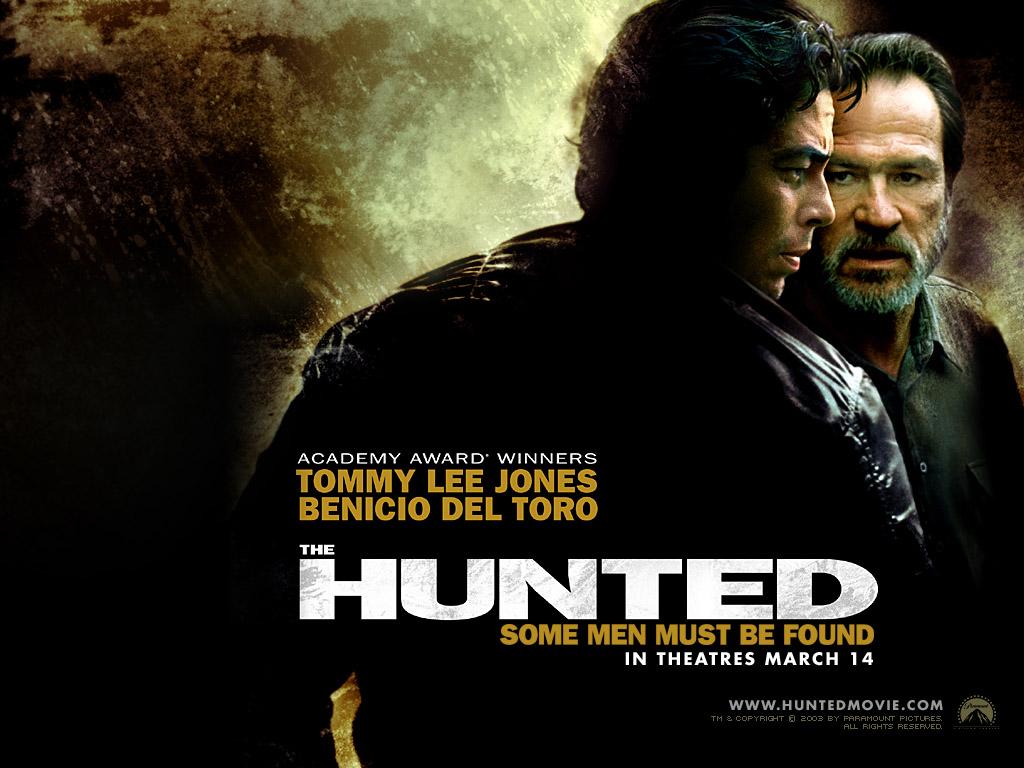 The Hunted (2003) - Photo Gallery - IMDb
