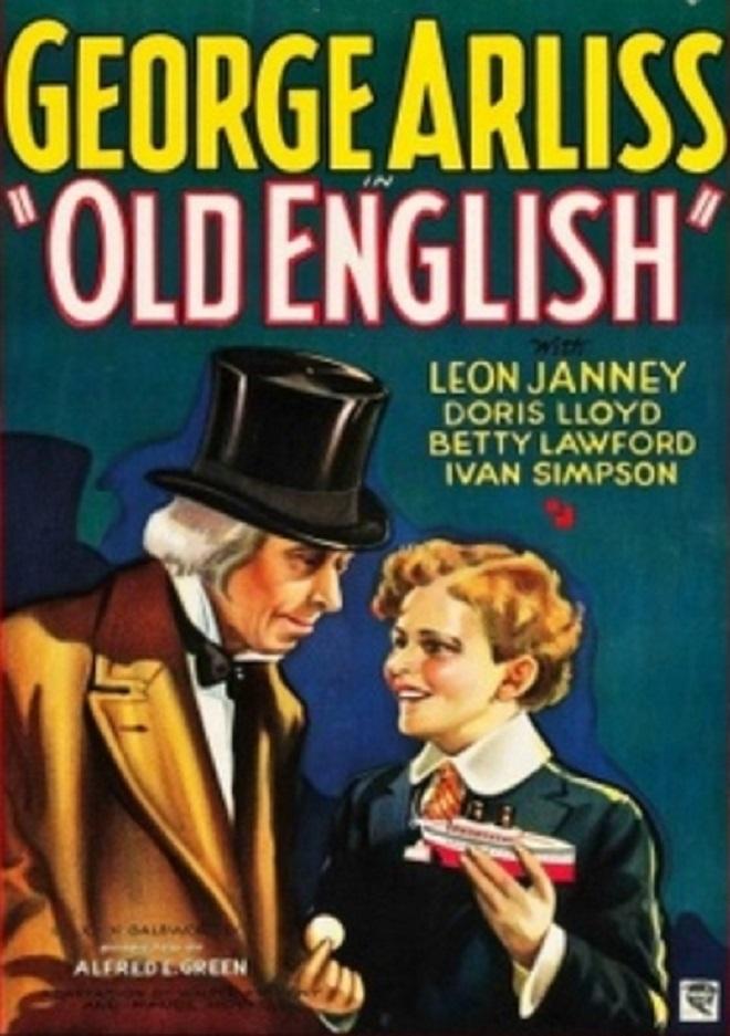 Old English (1930)