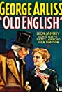 Old English (1930) Poster