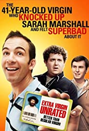 The 41–Year–Old Virgin Who Knocked Up Sarah Marshall and Felt Superbad About It (2010) 720p download