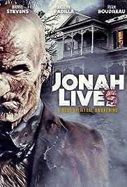 Jonah Lives Poster