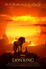 The Lion King (2019) (2019) - Daily Box Office Results - Box