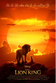 Download The Lion King (2019) Movie