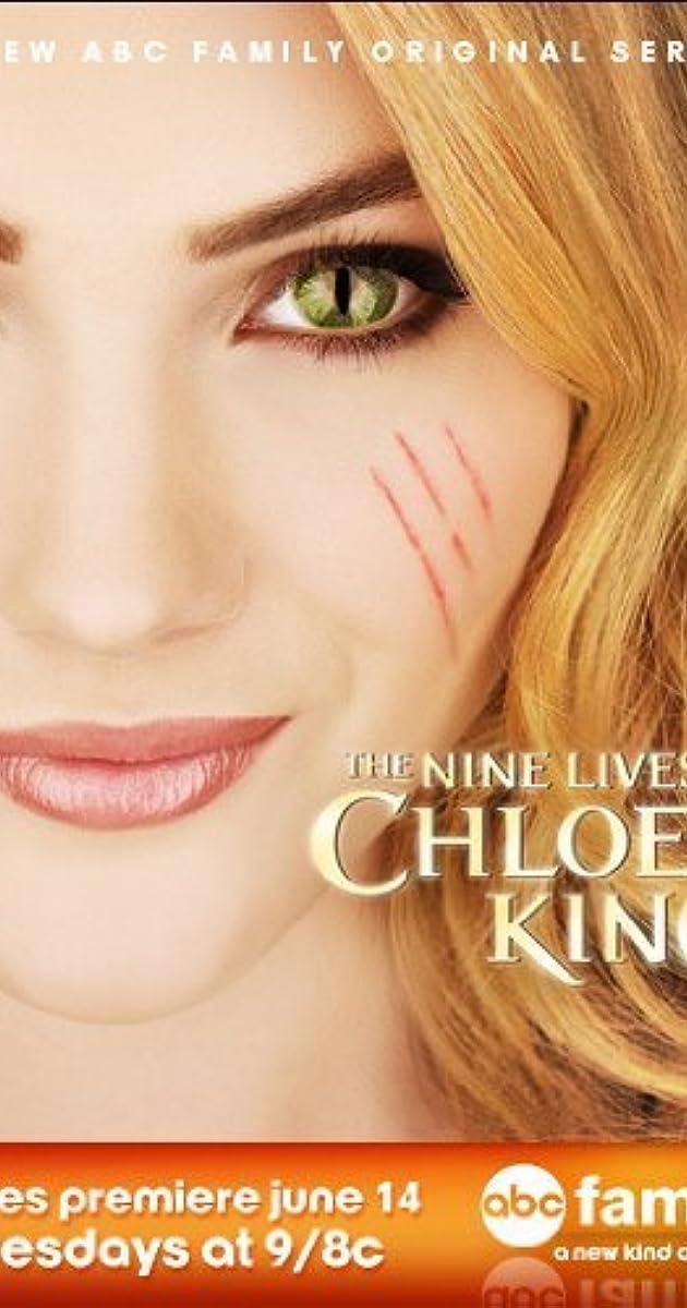 The Nine Lives of Chloe King (TV Mini-Series 2011) - IMDb