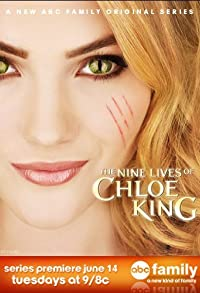 Primary photo for The Nine Lives of Chloe King