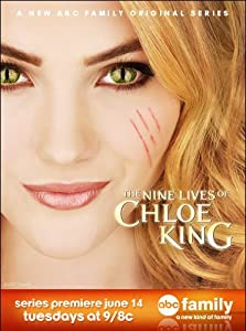 Adult psp movies downloads The Nine Lives of Chloe King USA [mov]