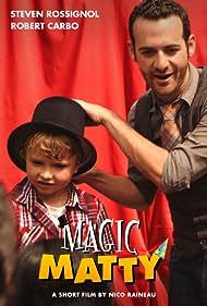 Magic Matty (2014)
