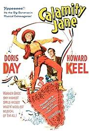 Calamity Jane (1953) 720p