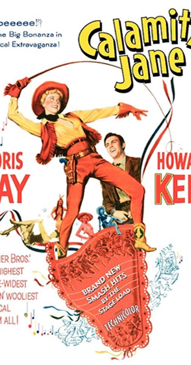 Calamity Jane (1953) - Full Cast & Crew - IMDb