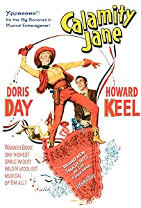 Best site for movie downloads for free Calamity Jane [WEBRip]