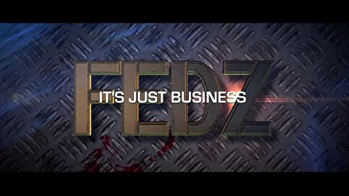 """""""FEDZ"""" is the story of renegade London cop """"Mike Jones"""". Suspecting corruption in the police force Jones resigns and becomes a ticking time bomb. His old team mates hunt him down. In an attempt to redeem himself, he works hard to solve the case of a virus that has been released by a terrorist group."""