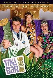 Tiki Bar Poster - TV Show Forum, Cast, Reviews