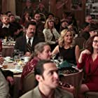 Lucy Lawless, Megan Mullally, Nick Offerman, and Amy Poehler in Parks and Recreation (2009)