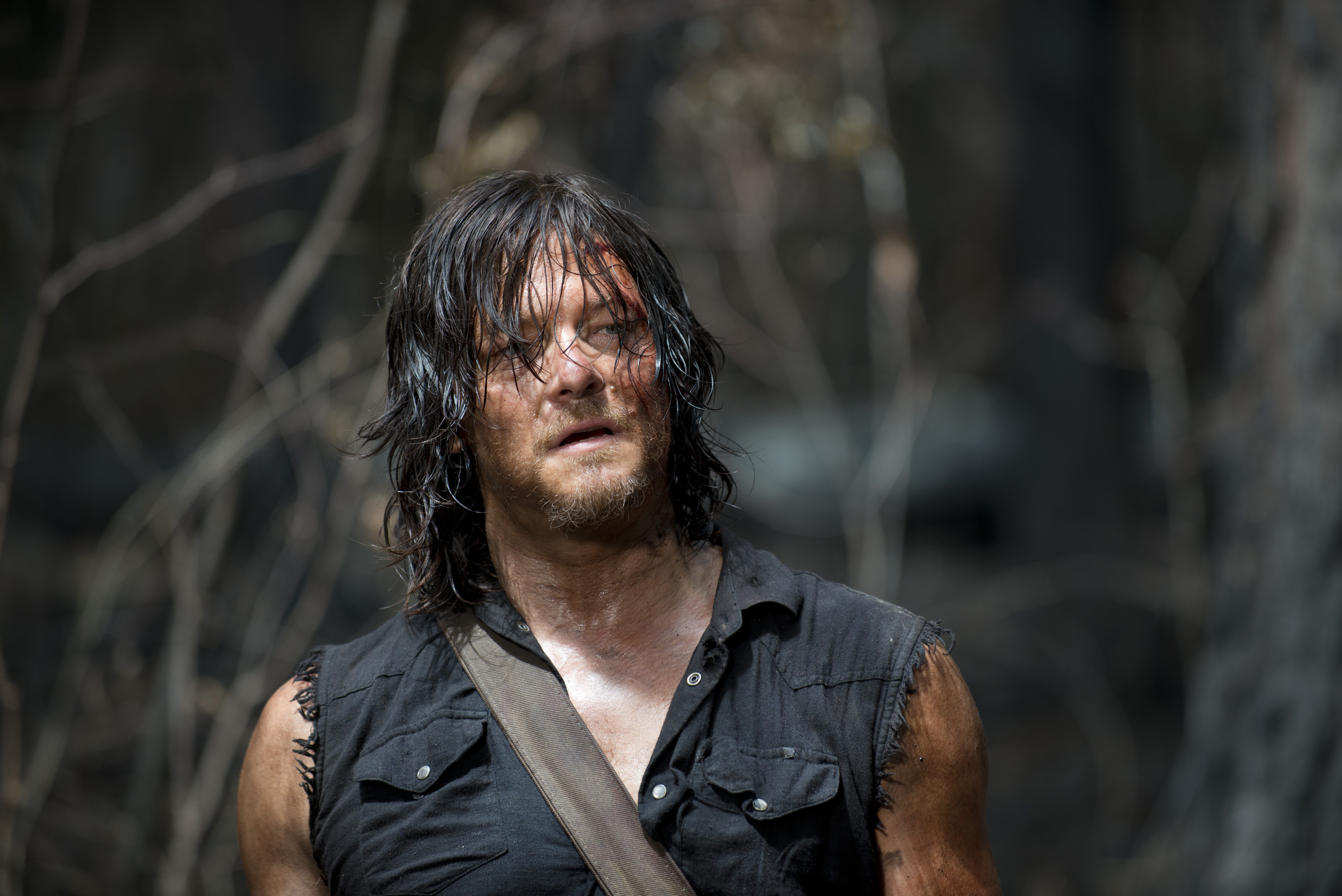 The Walking Dead 6×06 – Siempre responsable