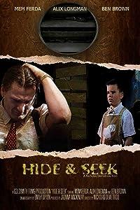 Torrent download latest movies Hide \u0026 Seek UK [720pixels]