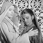 Deborah Kerr and Jean Simmons in Black Narcissus (1947)