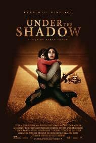 Narges Rashidi and Avin Manshadi in Under the Shadow (2016)